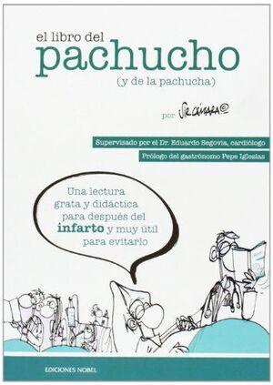 EL LIBRO DEL PACHUCHO Y DE LA PACHUCHA