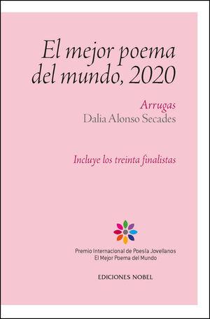 EL MEJOR POEMA DEL MUNDO, 2020