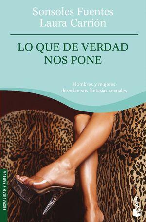 LO QUE DE VERDAD NOS PONE-BOOKET-SEXUALIDAD Y PAREJA-4089- ED.08