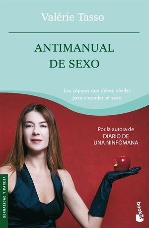 ANTIMANUAL DE SEXO-BOOKET-PRACTICOS-4098