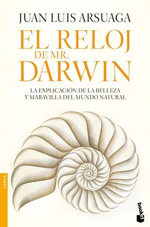 RELOJ DE MR. DARWIN, EL.BOOKET-3222