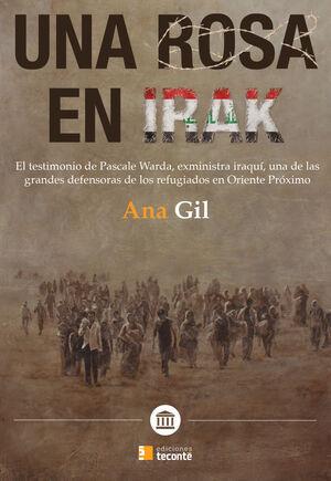 UNA ROSA EN IRAK