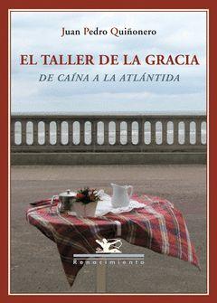 TALLER DE LA GRACIA,EL.RENACIMIENTO-52-RUST
