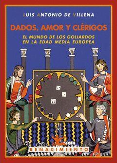 DADOS, AMOR Y CLÉRIGOS