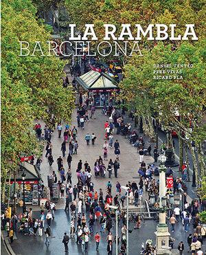 LA RAMBLA (CAST/FRA)