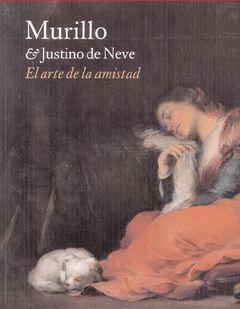 MURILLO (INGLES) ARTE DE LA AMISTAD