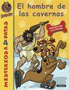 SCOOBY DOO-018. EL HOMBRE DE LAS CAVERNAS.LABERINTO.INF