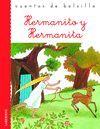HERMANITO Y HERMANITA.LABERINTO-INF-RUST