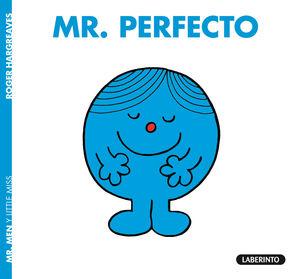 MR. PERFECTO
