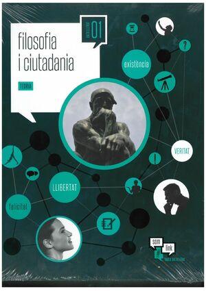 FILOSOFIA I CIUTADANIA 1R BATXILLERAT