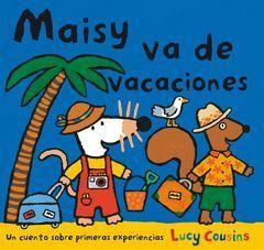 MAISY VA DE VACACIONES.SERRES-INF