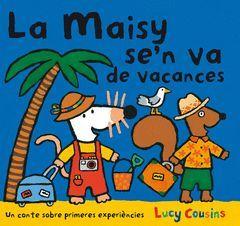 MAISY SE'N VA DE VACANCES.CAT.SERRES-INF