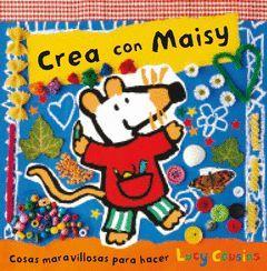 CREA CON MAISY.SERRES-DURA