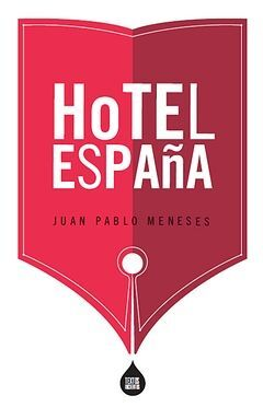 HOTEL ESPAÑA.