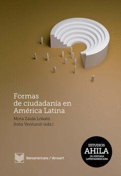 FORMAS DE CIUDADANIA EN AMERICA LATINA