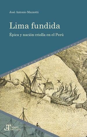 LIMA FUNDIDA