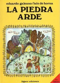 PIEDRA ARDE.LOGUEZ-INF-CARTONE