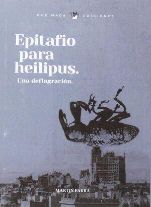 EPITAFIO PARA HEILIPUS
