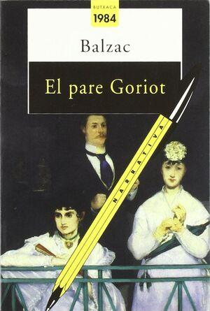 PARE GORIOT,EL.BUTXACA-24