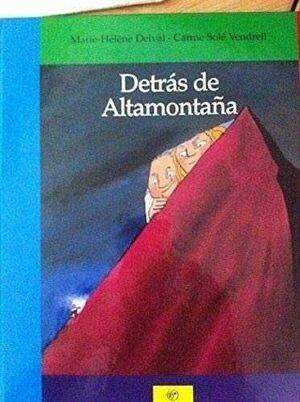 DETRAS DE ALTAMONTAÑA.BAYARD-INF-G-CARTO