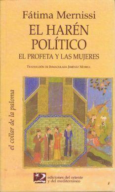 HAREN POLITICO,EL.4.ED ORIENTE-MEDITERRA