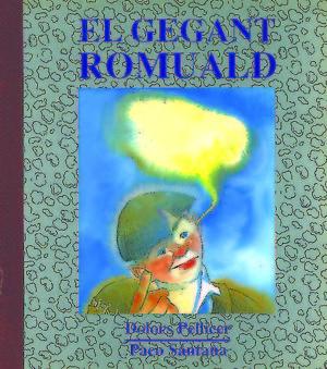 EL GEGANT ROMUALD