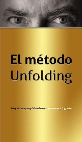 EL MÉTODO UNFOLDING