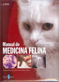 MANUAL DE LA MEDICINA FELINA