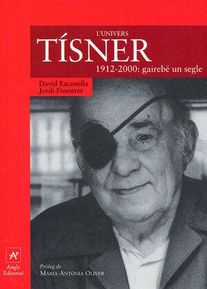 UNIVERS TISNER.ANGLE EDITORIAL