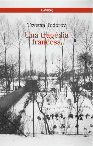 TRAGEDIA FRANCESA,UNA.AVENÇ-RUST