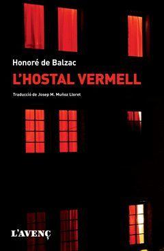 HOSTAL VERMELL,L´.AVENÇ-RUST