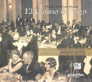 EL CASINO DE VIGO