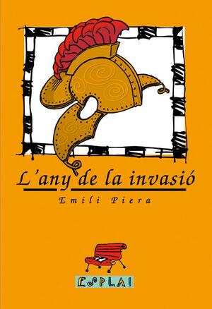 ANY DE LA INVASIO,L'.19.ESPLAI.BULLENT