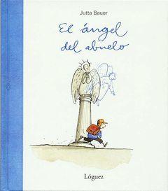 ANGEL DEL ABUELO,EL.LOGUEZ-INF-CARTONE