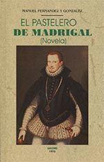 EL PASTELERO DE MADRIGAL