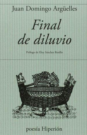 FINAL DE DILUVIO