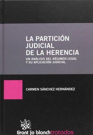 LA PARTICIPACIÓN JUDICIAL DE LA HERENCIA