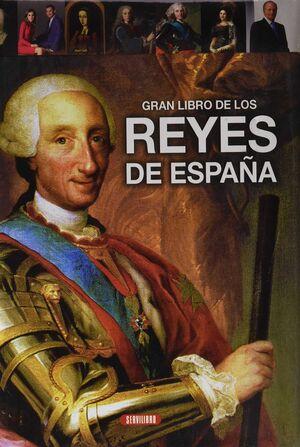 REYES DE ESPAQA