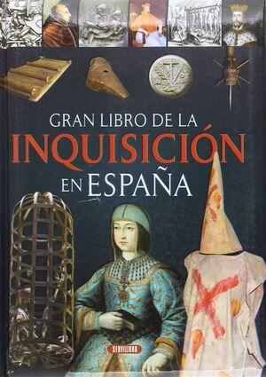 LA INQUISICION EN ESPAQA