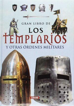 LOS TEMPLARIOS Y OTRAS ORDENES