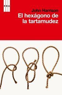 HEXÁGONO DE LA TARTAMUDEZ,EL. RBA-DIVULGACION-RUST