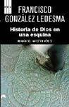 HISTORIAS DE DIOS EN UNA ESQUINA.RBA-SERIE NEGRA-145-RUST