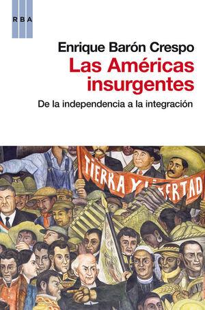 LAS AMERICAS INSURGENTES