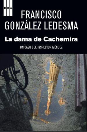 DAMA DE CACHEMIRA,LA. RBA-NEGRA-27-RUST