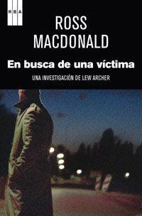 EN BUSCA DE UNA VICTIMA. RBA-NEGRA-219-RUST