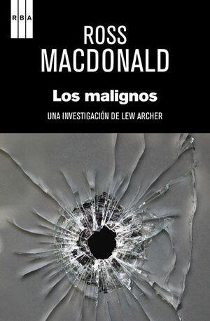 MALIGNOS,LOS. RBA-NEGRA-256-RUST