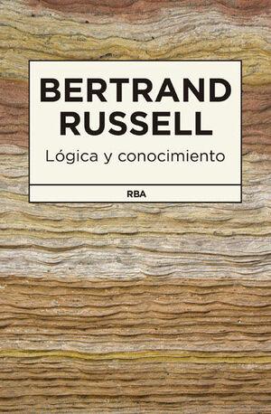 LÓGICA Y CONOCIMIENTO. RBA-DURA