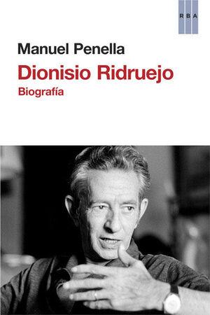 DIONISIO RIDRUEJO. RBA-RUST