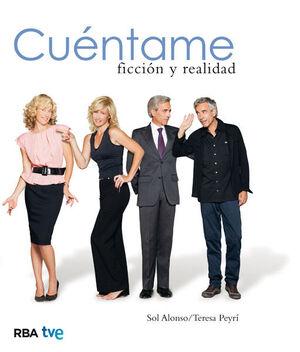 CUENTAME. RBA-DURA