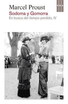 SODOMA Y GOMORRA. RBA-DURA